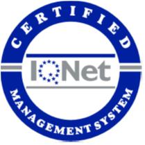 Certificado IQNET 2018_ES1246_2010