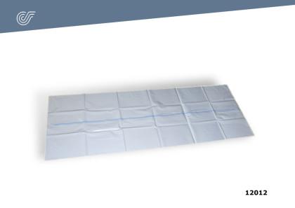 Sudarios Biodegradables 80×220 cm.