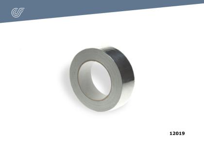 Rollo cinta plata soldar metalizada