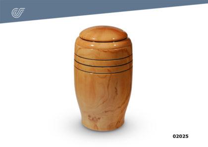 Urna Incinerar nº 2 Mad. Inga