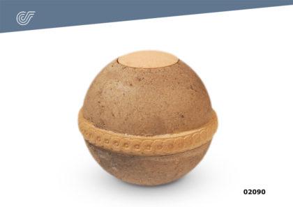 Urna tierra modelo GEOS