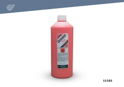 Fluido Arterial Chromatech Rosado 1 l. (21,5%)