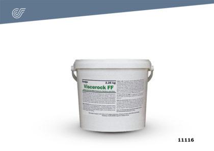Viscerock – Absorbente cavidades 2,25 Kg.