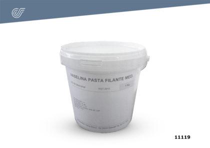Vaselina filante blanca 1 Kg.