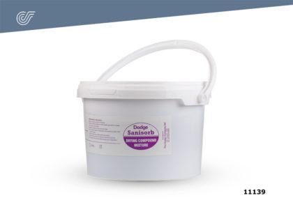 Sanisorb Polvos Absorbentes – 500 gr.