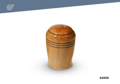 Relicario madera