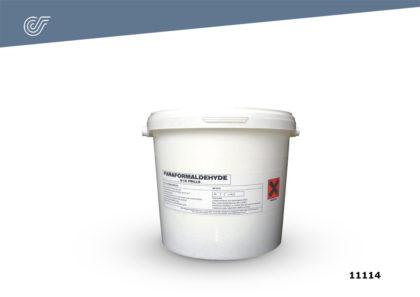 Paraformaldehído granulado 91% – 3,5 Kgr.