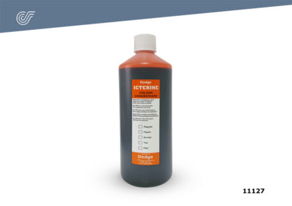 Icterine Regular – 1 l.