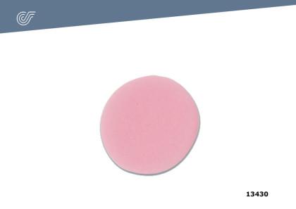 Esponja Poli redonda (12 u.)