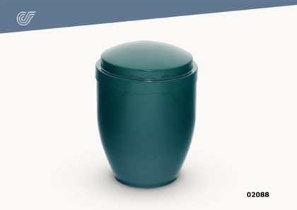 Urna Incinerar nº 1 Verde