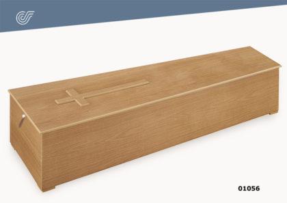 Arca nº P5.6 Rectangular Pastera ECO
