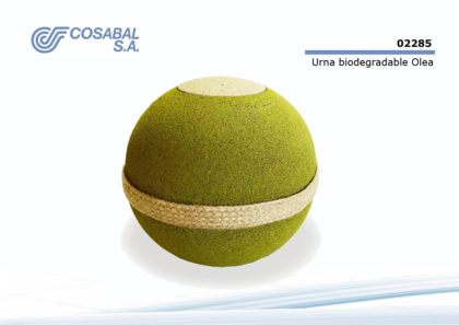 Urna biodegradable Olea