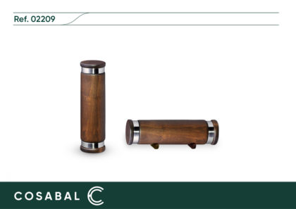 Relicario madera ALDER