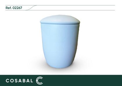 Urna Eco Basic Azul