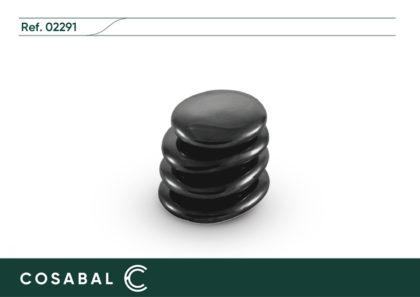 Relicario Mineral Hematite