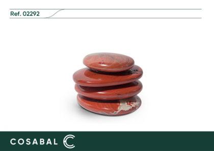 Relicario Mineral Carneola
