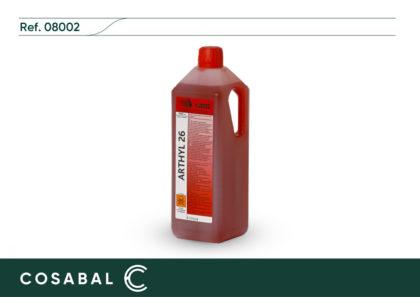 Fluido Arterial Arthyl 26 li.