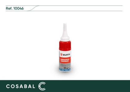 Eliminador de Cianocrilato 20 gr