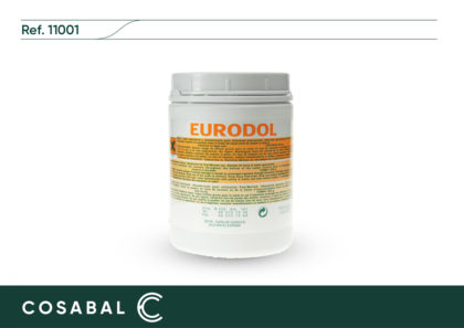 Eurodol Bote de 800 gr.