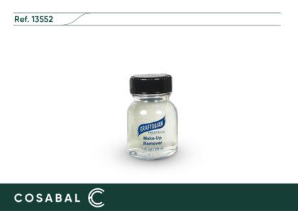 Disolvente cosméticos 29 ml.
